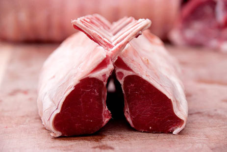 Premium cut meat from Hinchliffe's butchery