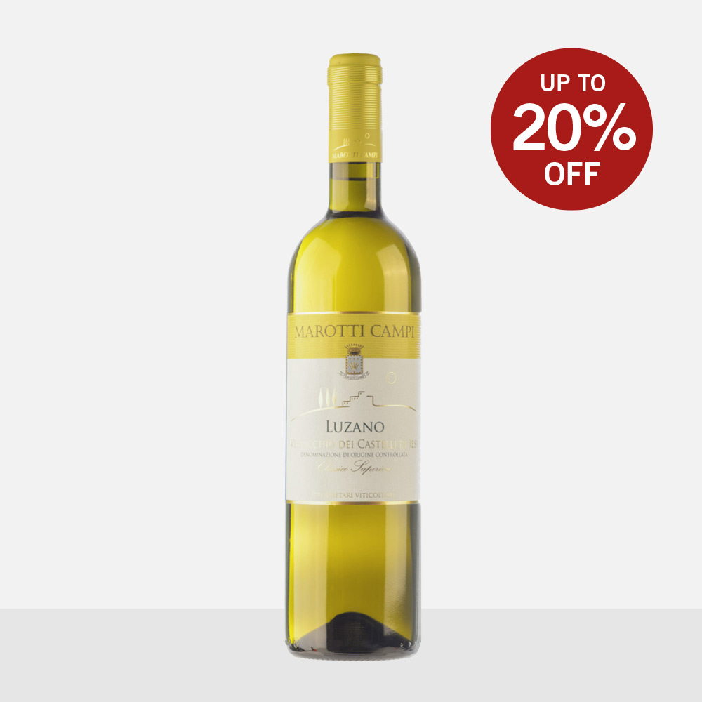 Wine of the month - white