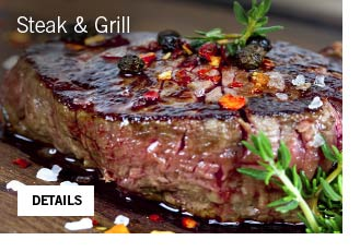 Steak and Grill