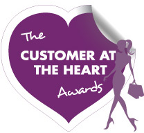 Customer at Heart Awards