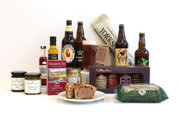 Hinchliffe's Best or Yorkshire Hamper