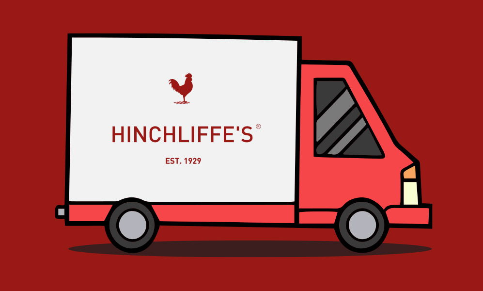 HINCHLIFFE'S FARM SHOP HOME DELIVERY SERVICE With people staying home due to the Corona virus outbreak, Hinchliffes Farm Shop will be helping support local residents managing self isolation