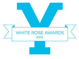 White Rose Award 2012
